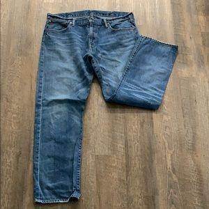 Ralph Lauren classic 867 men's jeans 38x32